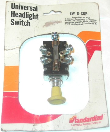 Headlight Stuff