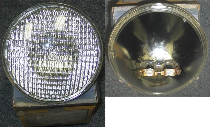 Automotive Headlight Bulbs And Bulb Sockets
